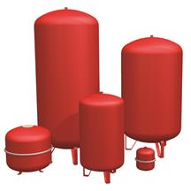 Boss Expansion Vessel